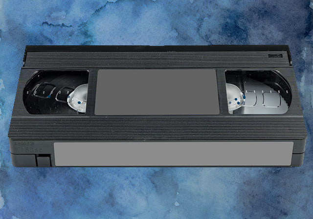 Mend Video, Cassette Recorders