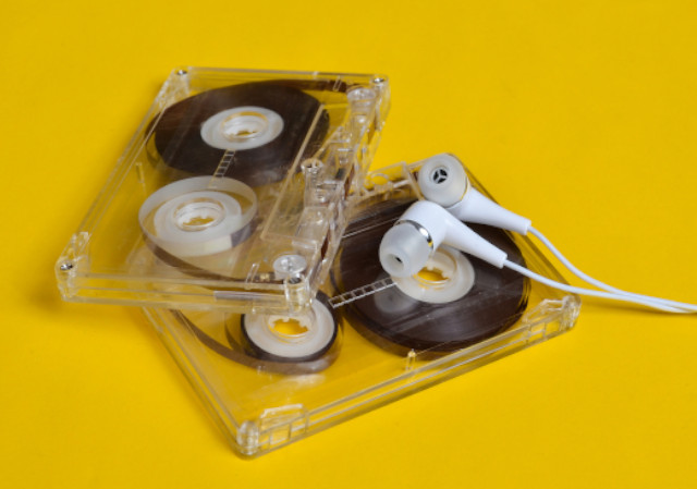 Mend Audio, Cassette Players