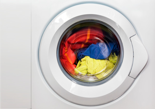 Household Appliances, Washing Machines