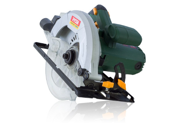 Power Tools, Circular Saws