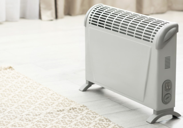 Mend Heating, Convector Heaters