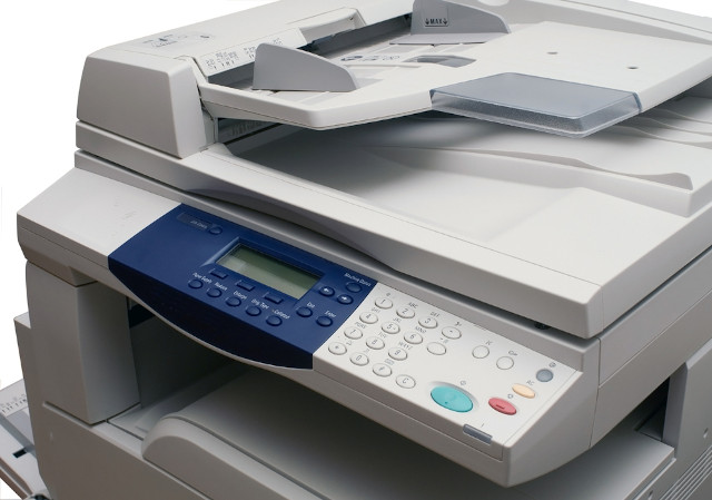 Mend Office Appliances, Photocopiers