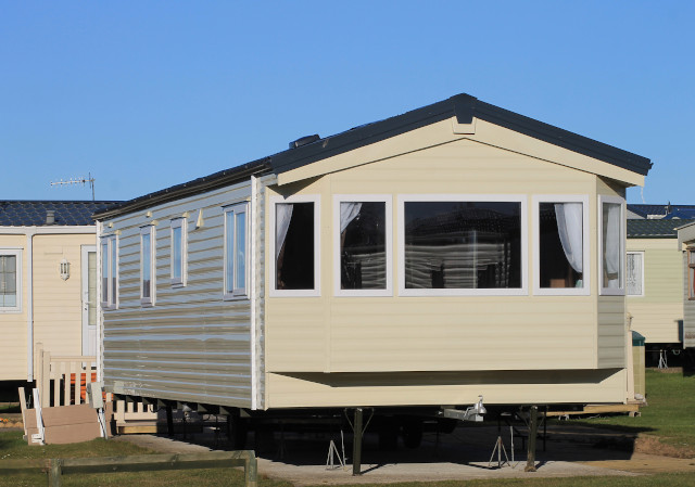 Vehicles, Mobile Homes
