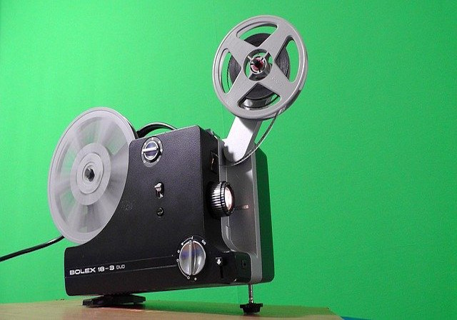 Video, Film Projectors