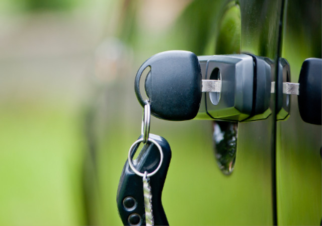 Security Systems, Car Alarm Systems