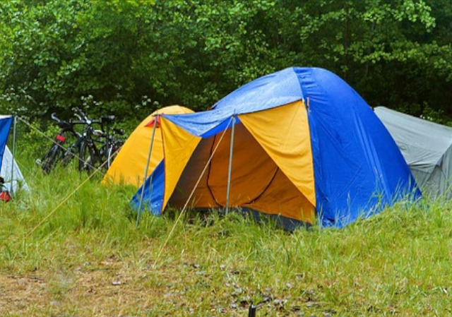 Leisure Equipment, Camping Equipment